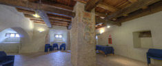 Immagine del virtual tour 'Castello Baronale di Maenza'